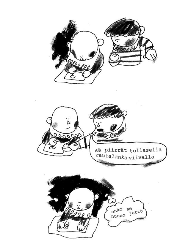 Mikko sarjis